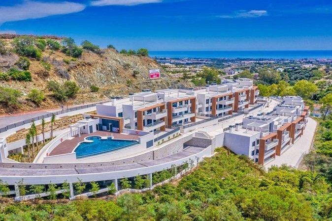 Properties for Sale in Benahavís