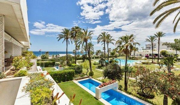 Properties for Sale in Marbella West