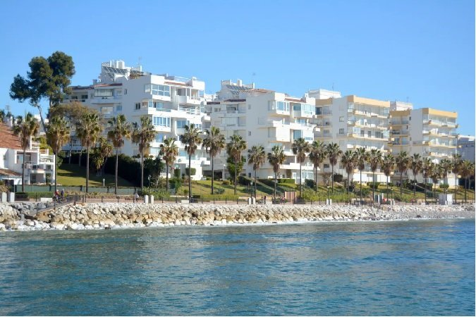 Properties for Sale in Marbella Central