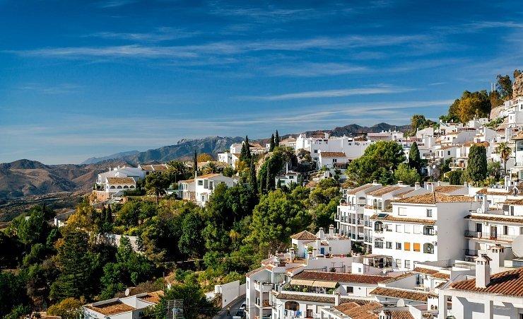 Properties for Sale in Mijas